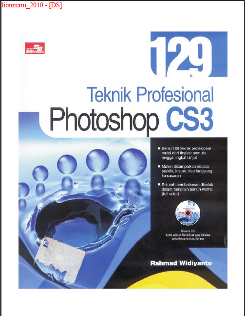 Tutorial photoshop cs3 indonesia pdf to jpg